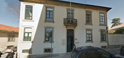 Edifício do Gabinete do Cidadão
