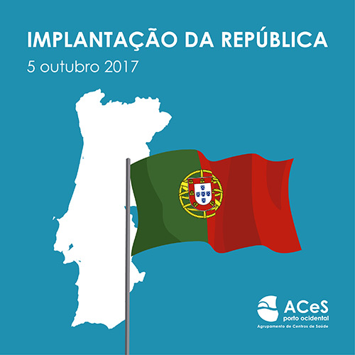 Implantação da República 2017