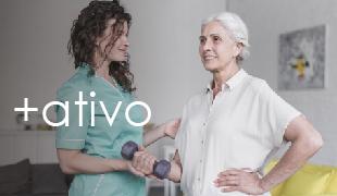 +ativo – projeto de promoção de envelhecimento ativo