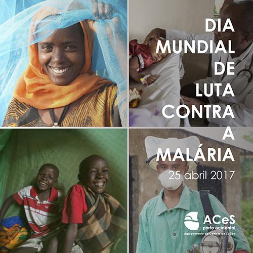 Dia Mundial de Luta contra a Malária 2017