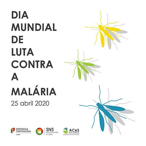 Dia Mundial de Luta contra a Malária 2020