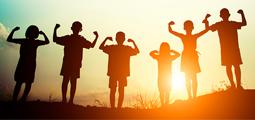 Núcleo de Apoio a Crianças e Jovens em Risco