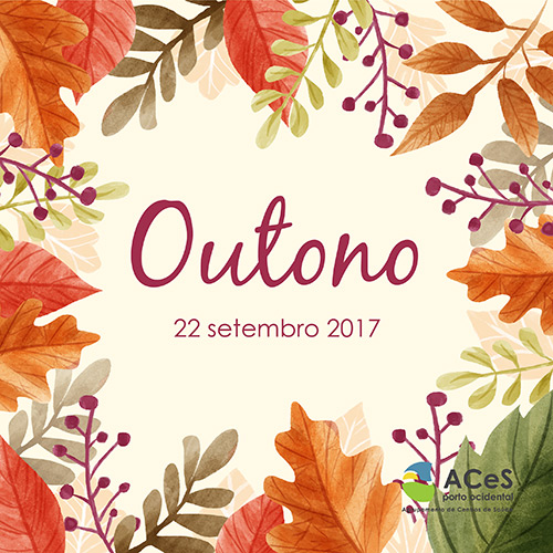 Outono 2017