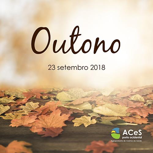 Outono 2018