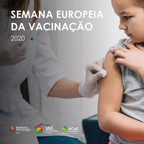 Semana Europeia da Vacinação 2020
