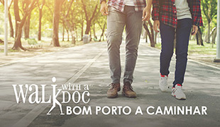 Walk with a Doc Bom Porto